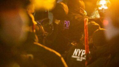 Photo of Arrestar a alguien por su parecido a otra persona: Amnistía pide el fin del reconocimiento facial