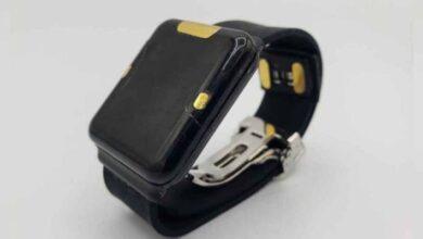 Photo of Este dispositivo con forma de reloj es capaz de medir el azúcar en la sangre sin la necesidad de una aguja