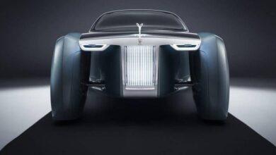 Photo of Silent Shadow, el posible nombre del primer auto eléctrico de Rolls-Royce