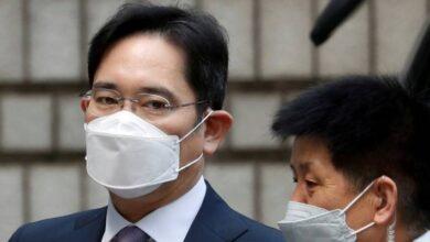 Photo of Heredero de Samsung es sentenciado a 2,5 años en prisión por malversación
