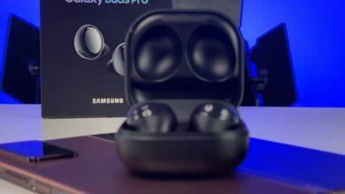 Photo of Los auriculares Samsung Galaxy Buds Pro son mostrados por primera vez y lucen sus nuevas características