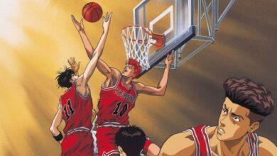 Photo of Anime: Slam Dunk regresará en forma de película y esto es todo lo que sabemos