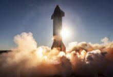 Photo of SpaceX: En vez de aterrizar ¿Capturar?