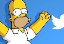 Photo of Los Simpson predijeron a Twitter 6 años antes de su creación
