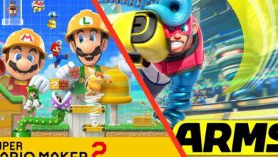 Photo of Nintendo Switch tiene descuentos grandes en juegos de la Gran N