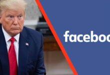 Photo of Facebook pide a empleados no usar ropa con su logo en público tras bloquear a Donald Trump