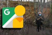 Photo of Google x Bernie Sanders: una app te deja ponerlo en cualquier parte y crear memes infinitos