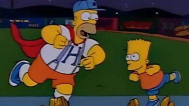 Photo of Los Simpson: estas fueron las primeras estrellas invitadas de toda la serie
