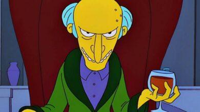 Photo of Los Simpson: teoría asegura que el Sr. Burns es un caníbal y hay muchas pruebas que la sustentan