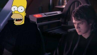 Photo of Los Simpson: Homero llega a Star Wars gracias a Inteligencia Artificial