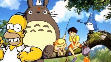 Photo of Los Simpson: nuevo episodio hace homenaje al Studio Ghibli