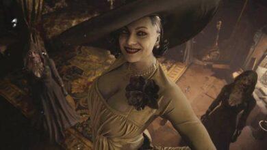 Photo of Resident Evil Village: los mejores memes de Lady Dumitrescu y sus hijas