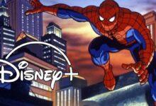 Photo of Disney Plus: Spider-Man cuenta con muchas series animadas y aquí te decimos cuales son