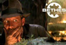 Photo of ¡ATENCIÓN! Bethesda está preparando un juego de Indiana Jones y hay secretos en el teaser