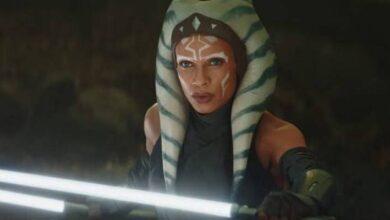 Photo of Star Wars: Ahsoka Tano podría ser la clave para eliminar del canon a los episodios 7, 8 y 9
