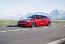 Photo of Tesla renueva el Model S