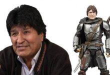Photo of The Mandalorian: la figura de colección no se parece a Pedro Pascal pero sí a Evo Morales
