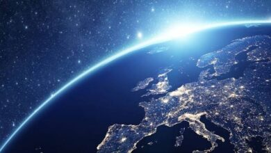 Photo of Espacio: la Tierra está girando mucho más rápido, ¿tendremos que ajustar el tiempo?