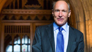Photo of Tim Berners-Lee presentó nueva iniciativa para «reestructurar» la web