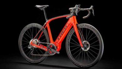 Photo of Así es la nueva bicicleta eléctrica de alta gama de la familia Trek Domane+