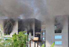 Photo of URGENTE – Coronavirus: se incendia la fábrica de vacunas de AstraZeneca. Hay cinco muertos