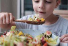 Photo of La dieta vegana no es recomendable en niños: un estudio encuentra estos peligrosos riesgos
