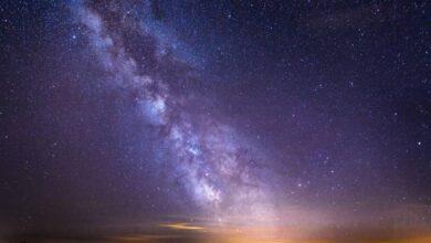 Photo of Espacio: ¿cómo gira el Sistema Solar en la Vía Láctea?