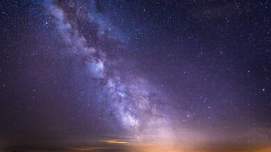 Photo of Febrero 2021 tendrá luna llena y comenzará a verse el centro de la Vía Láctea: estos son todos los eventos astronómicos del mes