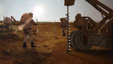 Photo of Ciencia: físico afirma que el combustible para cohetes, a base de metano, se puede fabricar en Marte siguiendo un solo paso