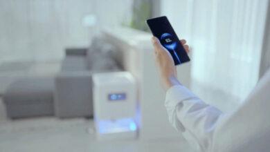 Photo of Xiaomi presentó un sistema de carga inalámbrica que funciona a metros de distancia