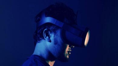 Photo of Los cascos de realidad virtual de Apple llegarían a principios de 2022 e incluirían un sensor LiDAR