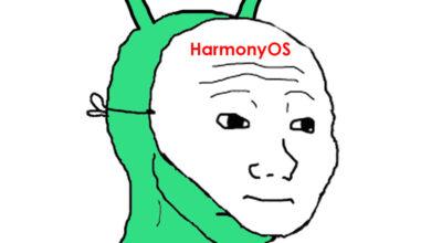Photo of HarmonyOS es básicamente Android, según ArsTechnica
