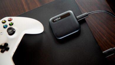 Photo of Amazon también tiene a precio mínimo el SSD portable Crucial X6 de 2TB: a 166,99 euros te ahorras casi 83 euros