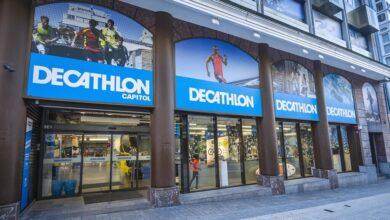 Photo of Ofertas Decathlon con descuentos de hasta el 50% en camisetas, zapatillas o chándales en liquidación