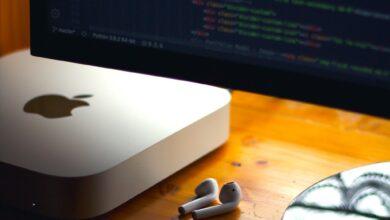 Photo of Apple investiga la aparición de píxeles rosas en algunas pantallas conectadas al nuevo Mac mini mediante HDMI