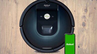 Photo of Los Roomba Days de Amazon te dejan el robot aspirador Roomba 981 más barato todavía. Ahora por 429 euros