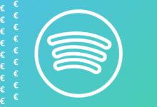 Photo of Spotify sube un euro al mes el coste de su Plan Premium Familiar a partir de hoy
