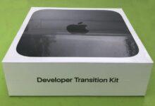 Photo of Apple pide a los desarrolladores que devuelvan los Mac mini DTK con chip A12Z: su momento ya ha pasado