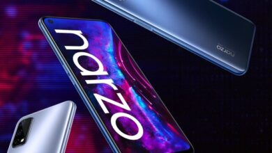 Photo of Realme Narzo 30 Pro 5G: un ambicioso gama media con alta tasa de refresco y batería de 5.000mAh