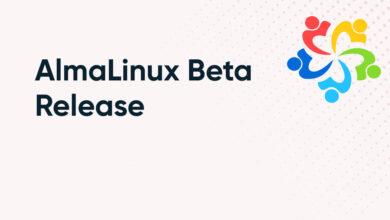Photo of AlmaLinux, una de las grandes alternativas a CentOS Linux, disponible en beta