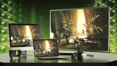 Photo of GeForce NOW en Chrome es la solución para jugar a cientos de videojuegos en Windows y macOS sin requisitos exigentes