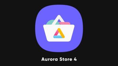 Photo of La mejor alternativa a Google Play se parece aún más a la tienda de Android: nueva Aurora Store v4