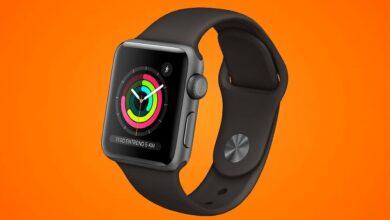 Photo of El Apple Watch Series 3 ya es un reloj bastante económico, pero en las ofertas Límite 48 Horas de El Corte Inglés lo tienes 20 euros más barato todavía