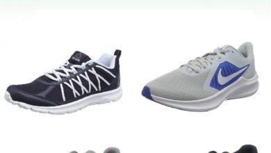 Photo of Chollos en tallas sueltas de  zapatillas Nike, Reebok y Adidas por menos de 40 euros en Amazon