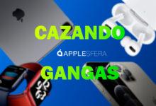 Photo of Ofertas en AirPods 2 y AirPods Pro por San Valentín y más descuentos en iPhone, Mac y iPad: Cazando Gangas