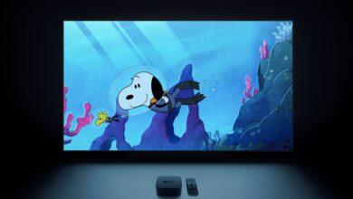 Photo of Esta semana en Apple TV+: la nueva serie de Snoopy se estrena por todo lo alto