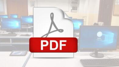 Photo of Los mejores programas gratis para leer PDF en Windows 10