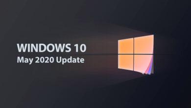 Photo of La instalación de Windows 10 May 2020 Update ya se ofrece, ocho meses después, a todos los usuarios