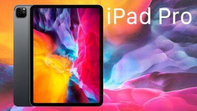Photo of ¿Quieres estrenar iPad Pro de 12,9 pulgadas? En Amazon lo tienes más barato, por 989,10 euros