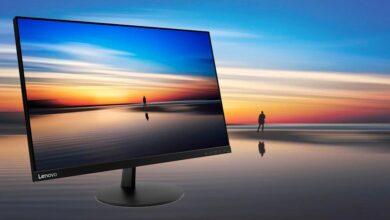 Photo of Este monitor de 27 pulgadas sin marcos cuesta ahora 100 euros menos en Amazon: Lenovo L27m-28 por 219,99 euros